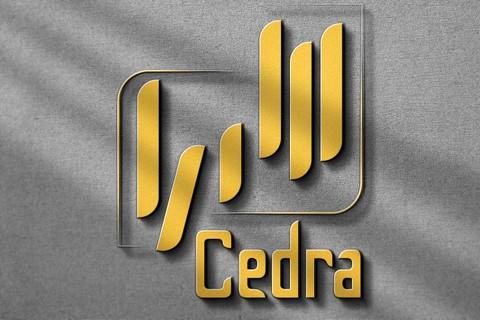 شعار شركة سدرا