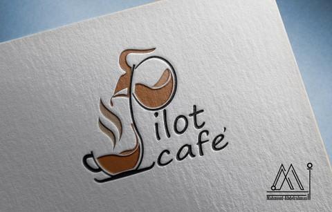 logo _ Pilot Cafe
