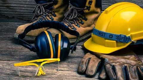 حقائب تدريبية في مجال السلامة والصحة المهنية