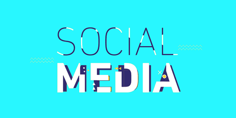 """"""" Social Media""""Top Design"""