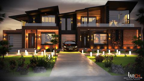 Australia-Exterior House Design