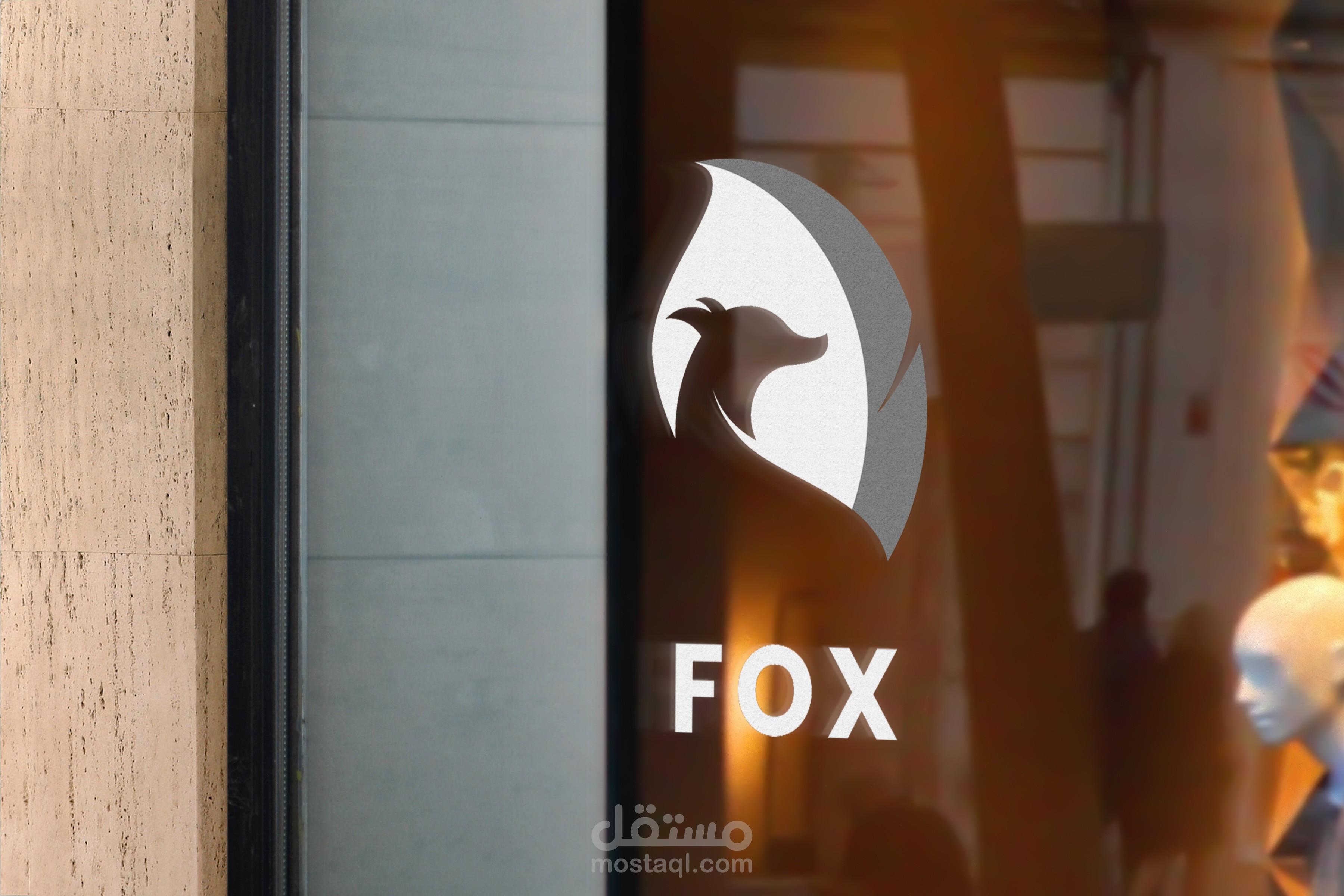 شعار  Fox