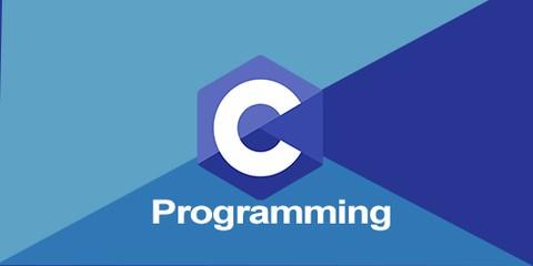 دورة تدريبية بلغة البرمجة C