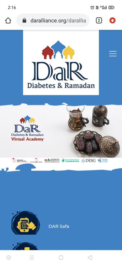 DarDiabeties