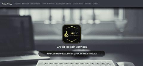MLMC Credit Services