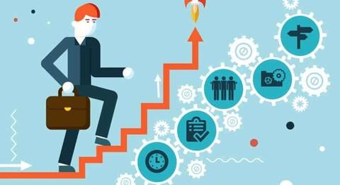 خطوات ضرورية لنجاح المشروع الخاص بك