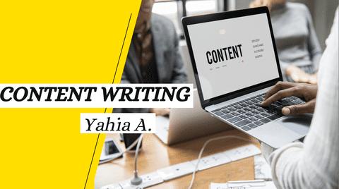 كتابة محتوى طبي وأبحاث علمية