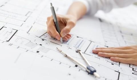 حصر الكميات لمشاريع البناء المختلفة