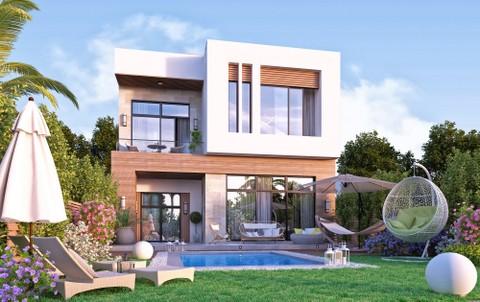 Zayard I Residential Compound El-Sheikh Zayed - Giza - Egypt