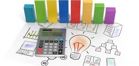 اعداد ادوات التحليل المالي