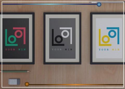 تصميم شعار و هوية تجارية