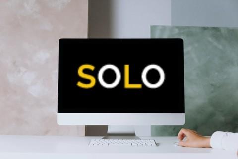 Solo - Creative Website