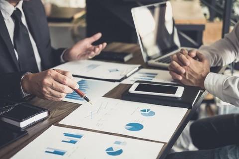 تحليل مالي للمشروعك