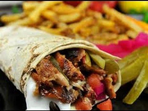 دراسة جدوى اقتصاديه لمشروع مطعم شاورما (سوري) في الوطن العربي