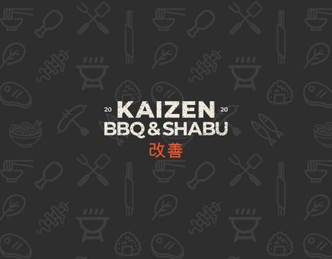 KAIZEN - BBQ & SHABU