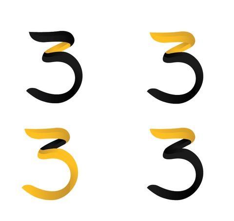 تصميم شعار وعبارات