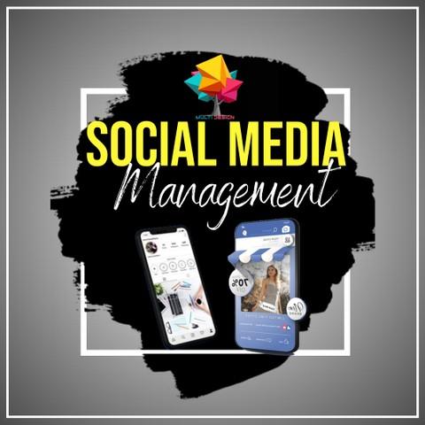 إدارة حسابك على Facebook و Instagram بشكل احترافي