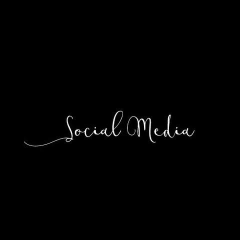 Social Media  بوستات سوشل ميديا