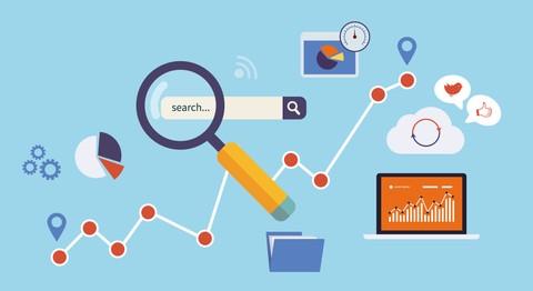المرحلة الثانية حملة تحسين ظهور موقعك SEO فى محركات البحث