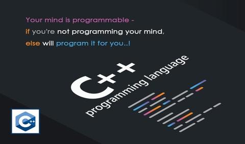 برمجة كودات C++، كتابة أي برنامج