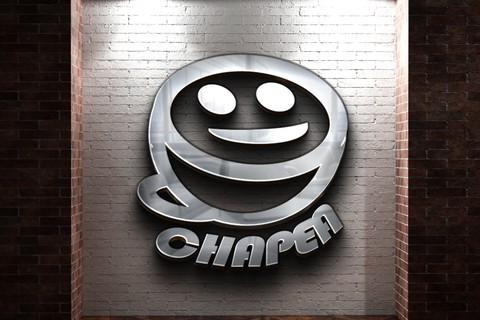 تصميم شعار ( لوجو ) لمقهي بإحترافيه كبيره