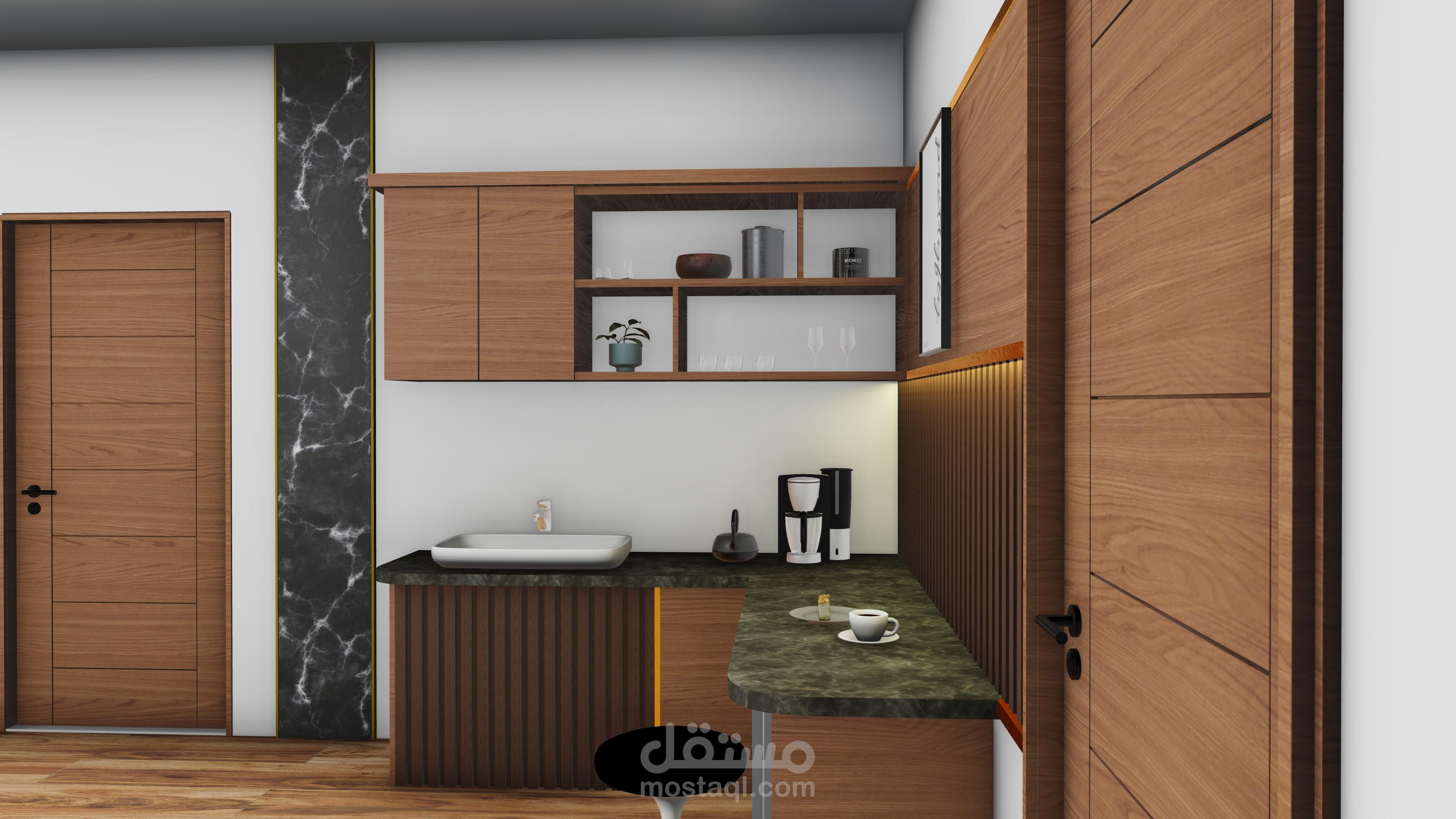 تصميم داخلي interior design