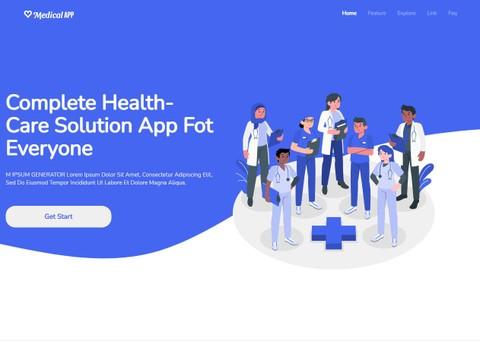 العيادة الصحية