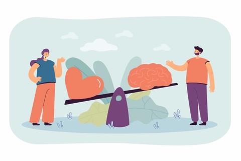 مقال عن الذكاء العاطفي