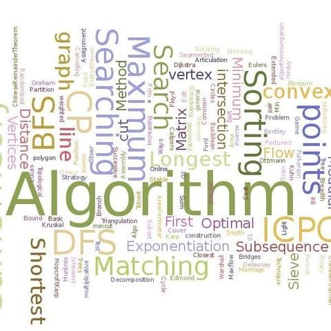 مدخل  إلى الخوارزميات