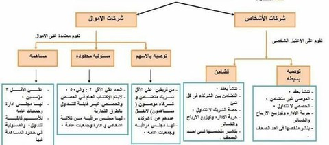 تأسيس الشركات داخل جمهورية مصر العربية